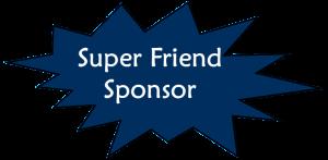 Super Friend Sponsor Burst
